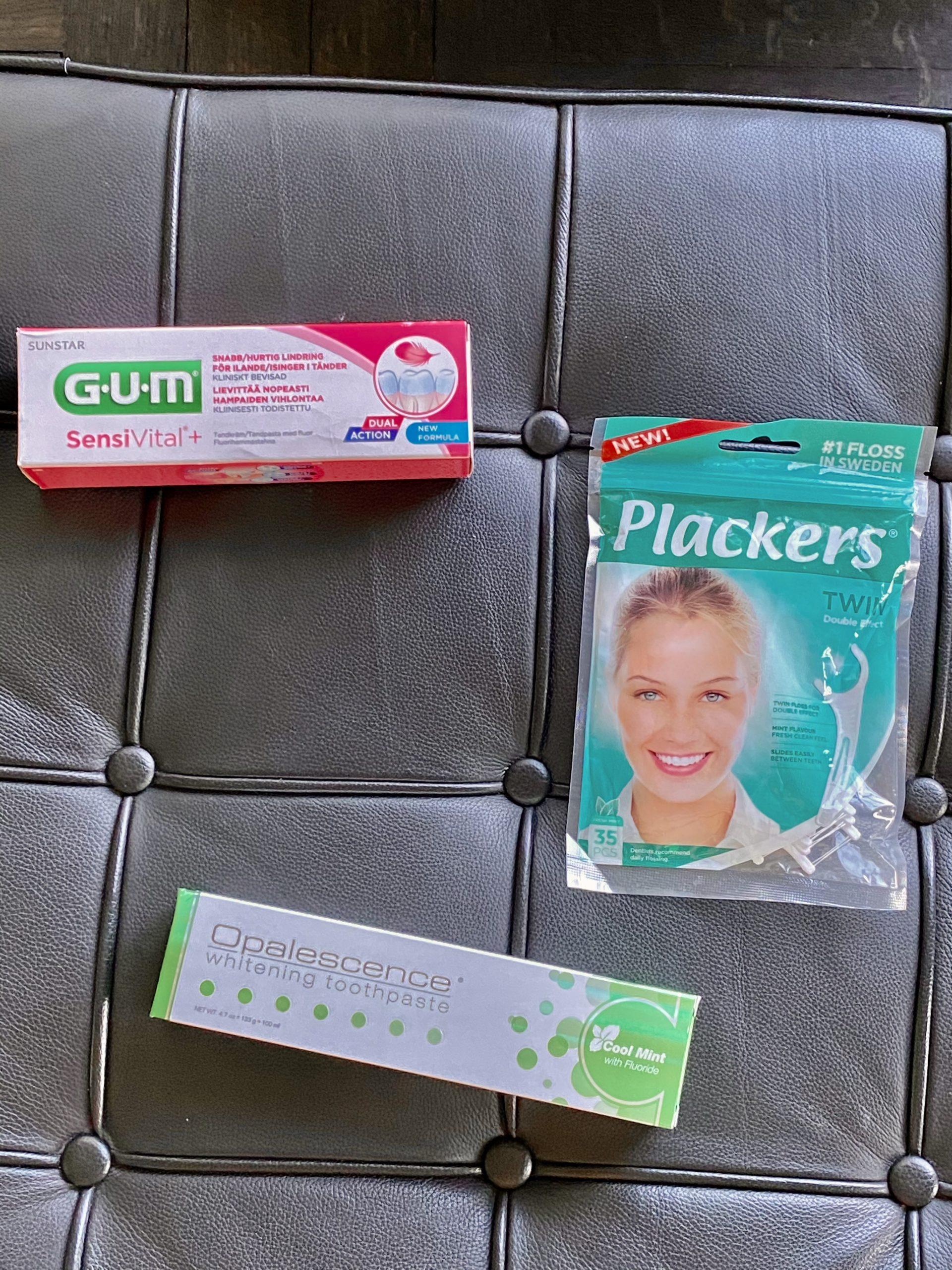 Få god munhälsa genom att besöka en tandhygienist